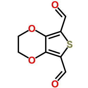 211235-87-9 2,3-dihydrothieno[3,4-b][1,4]dioxine-5,7-dicarbaldehyde