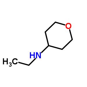 N-乙基四氢-2H-吡喃-4-胺 211814-15-2