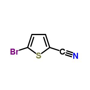 2160-62-5;676501-85-2 5-bromothiophene-2-carbonitrile