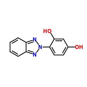 22607-31-4 4-(benzotriazol-2-yl)benzene-1,3-diol