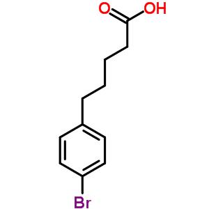 4-溴苯戊酸 22647-95-6