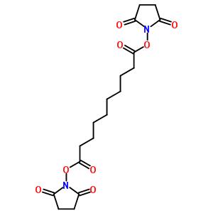 癸二酸二(N-琥珀酰亚胺)酯
