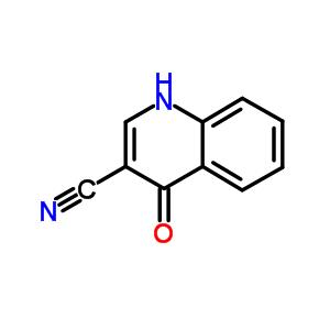 2305-70-6;71083-59-5 4-oxo-1,4-dihydroquinoline-3-carbonitrile
