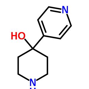 233261-75-1 4-pyridin-4-ylpiperidin-4-ol