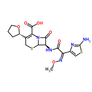 Cefovecin 234096-34-5