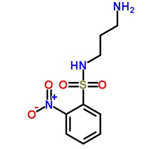 240423-09-0 N-(3-aminopropyl)-2-nitrobenzenesulfonamide