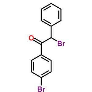24567-06-4 2-bromo-1-(4-bromophenyl)-2-phenylethanone