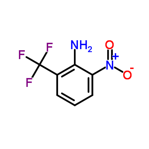 24821-17-8 2-nitro-6-(trifluoromethyl)aniline