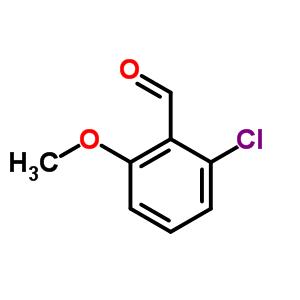 29866-54-4 2-Chloro-6-methoxybenzaldehyde