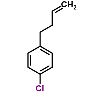 3047-24-3 1-(but-3-en-1-yl)-4-chlorobenzene