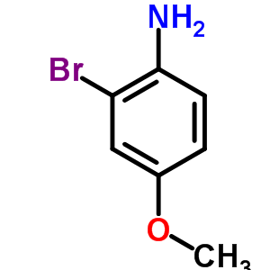32338-02-6 2-bromo-4-methoxyaniline