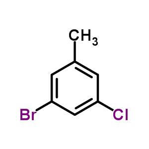 329944-72-1 1-bromo-3-chloro-5-methylbenzene