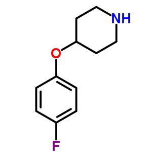 3413-28-3 4-(4-fluorophenoxy)piperidine