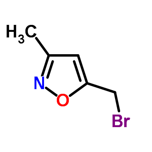 36958-61-9 5-(bromomethyl)-3-methylisoxazole