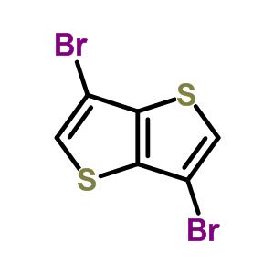 3,6-Dibromothieno[3,2-b]thiophene 392662-65-6