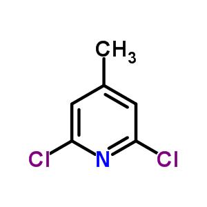 39621-00-6 2,6-Dichloro-4-methylpyridine