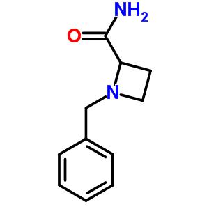 40432-40-4 1-benzylazetidine-2-carboxamide