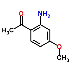 42465-53-2 1-(2-amino-4-methoxyphenyl)ethanone
