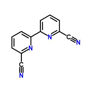 6,6'-二氰基-2,2'-联吡啶 4411-83-0