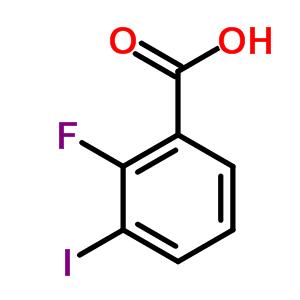 447464-03-1 2-fluoro-3-iodobenzoic acid