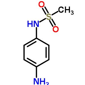 53250-82-1 N-(4-aminophenyl)methanesulfonamide