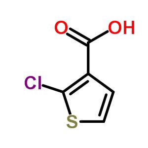53935-71-0 2-chlorothiophene-3-carboxylic acid