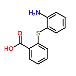 54920-98-8 2-[(2-aminophenyl)sulfanyl]benzoic acid