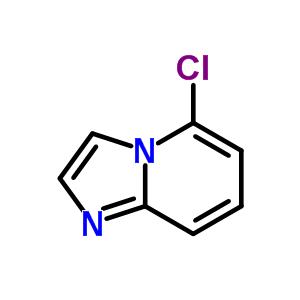63111-79-5 5-chloroimidazo[1,2-a]pyridine