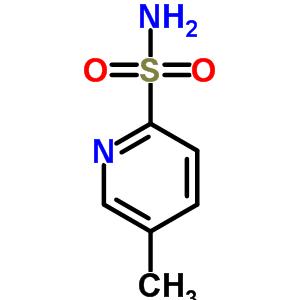 65938-77-4 5-methylpyridine-2-sulfonamide