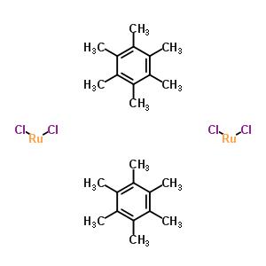 (六甲基苯)合二氯化钌(II)二聚体 67421-02-7