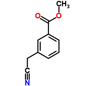 68432-92-8 methyl 3-(cyanomethyl)benzoate