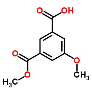 71590-08-4 3-Methoxy-5-(methoxycarbonyl)benzoic acid