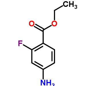 73792-06-0 ethyl 4-amino-2-fluorobenzoate