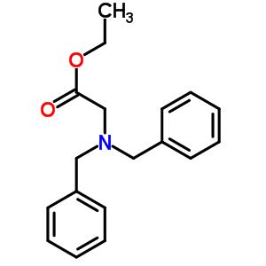 N,N-二苄基甘氨酸乙酯 77385-90-1