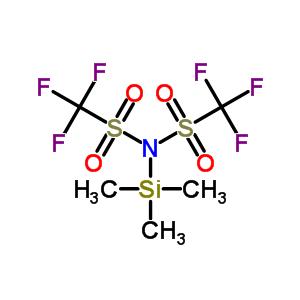 N-(三甲基硅基)双(三氟甲磺酸)酰亚胺 82113-66-4