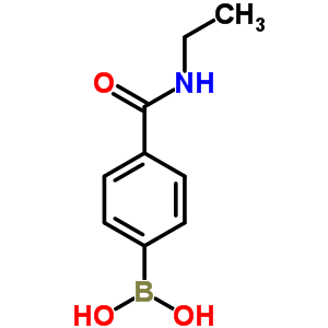 850568-12-6 [4-(Ethylcarbamoyl)phenyl]boronic acid
