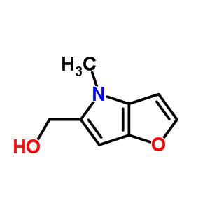 859850-84-3 (4-methyl-4H-furo[3,2-b]pyrrol-5-yl)methanol