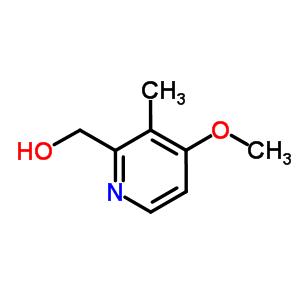 4-Methoxy-3-methyl-2-pyridinemethanol 86604-77-5