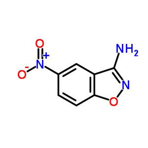 89793-82-8 5-nitro-1,2-benzisoxazol-3-amine