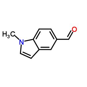 90923-75-4 1-methyl-1H-indole-5-carbaldehyde