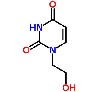 936-70-9 1-(2-hydroxyethyl)pyrimidine-2,4(1H,3H)-dione