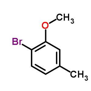 95740-49-1 1-Bromo-2-methoxy-4-methylbenzene