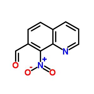 101327-87-1 8-nitroquinoline-7-carbaldehyde