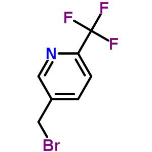 108274-33-5 5-(bromomethyl)-2-(trifluoromethyl)pyridine