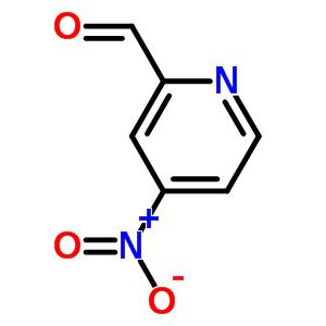 108338-19-8 4-nitropyridine-2-carbaldehyde