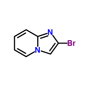 2-bromoimidazo[1,2-a]pyridine 112581-95-0