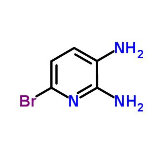 129012-04-0 6-bromopyridine-2,3-diamine