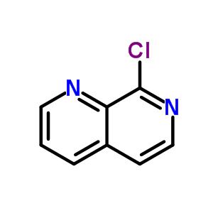 13058-77-0 8-chloro-1,7-naphthyridine
