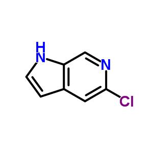 131084-55-4 5-Chloro-1H-pyrrolo[2,3-c]pyridine