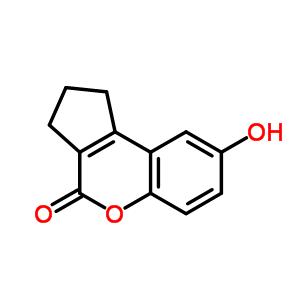 131526-88-0 8-hydroxy-2,3-dihydrocyclopenta[c]chromen-4(1H)-one